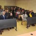 إطلاق المشروع الريادي حول تنمية مهارات تلامذة المدارس المنتسبة لليونسكو في الحوكمة المسؤولة نحو المواطنة الفاعلة في جامعة الكسليك