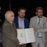 أمسية شعرية ولقاء تكريمي للشاعر طلال حيدر في النبطية