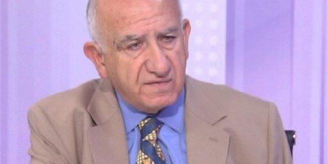 نقابة المحررين نعت الزميل ادمون صعب -القصيفي: كان القدوة لاجيال من الصحافيين
