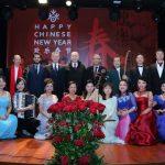 كيجيان في عيد الربيع الصيني من طرابلس: لتفعيل روح طريق الحرير للتبادل الثقافي والإنساني