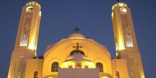 افتتاح أكبر كاتدرائية في الشرق الأوسط فى ليلة عيد الميلاد