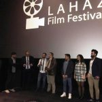 تكريم الراحلة هند ابي اللمع ضمن مهرجان الافلام القصيرة في اسواق بيروت