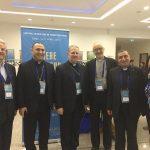المطران عون يشارك في روما في مؤتمر ضد الإتجار بالبشر