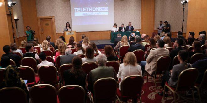 جمعية ع سطوح بيروت عرضت كيفية توزيع مساعدات تيليتون 2018: 10 حالات تم اختيارها اضافة الى أخرى طارئة تعدت ال 15