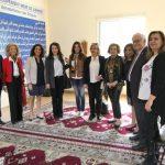 وزارة لدولة لشؤون التمكين الإقتصادي للنساء والشباب أطلقت حملتها التوعوية لمكافحة استخدام المخدرات