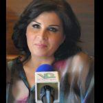 الإعلامية نوال ليشع عبود