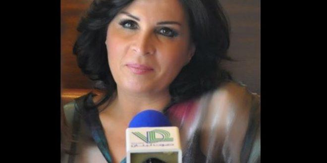 خاص الكلمة اونلاين – بعد الدعوى القضائية بحقها.. الإعلامية نوال ليشع عبود: ما يحصل غير مقبول!