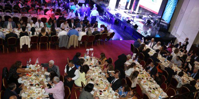 """جمعية """"أصدقاء الجامعة اللبنانية"""" AuLib تحتفل بعشائه السنوي في 7 حزيران"""