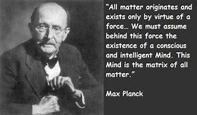 ماكس بلانك واكتشاف نظرية الكم بقلم د.ايلي مخول