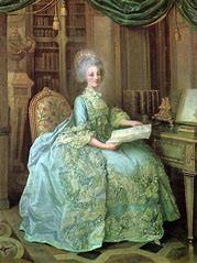 أين أخطأت ماري أنطوانيت؟ هل الملكة مسؤولة عن فشل لويس السادس عشر؟ بقلم د. ايلي مخول