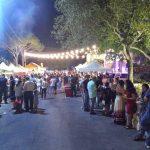 بلدة جران أحيت مهرجانها لمناسبة عيد مار ضومط شفيعها
