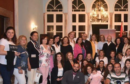 لجنة راعوية المرأة في اهدن زغرتا نظمت ندوة حوارية بعنوان اسمعي يا ابنتي