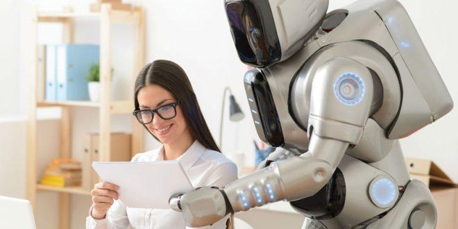 هل يُهدِّد «الذكاء الإصطناعي» وظائفَ البشر؟ بقلم شادي عواد