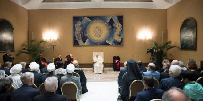 الجمعية العاشرة لمبادرة أديان من أجل السلام