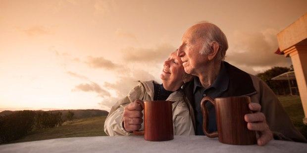 طريقة فعّالة لعيش حياة أطول وأسعد