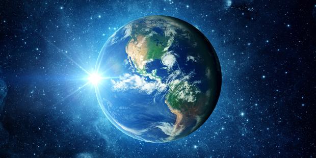 """هل """"الأرض"""" كوكب فعلاً؟"""
