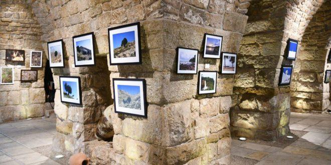معرض اللوحة الفوتوغرافية في اهدنمعرض اللوحة الفوتوغرافية في اهدن