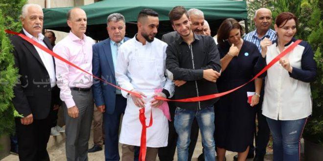 شبكة عكار للتنمية افتتحت مختبر الابتكار جيل في حرار بالتعاون مع اليونيسف وبتمويل من السفارة الهولندية