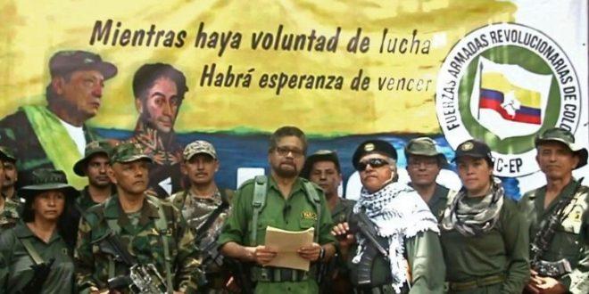 أساقفة كولومبيا قلقون حيال إمكانية تجدد الصراع في بلادهم
