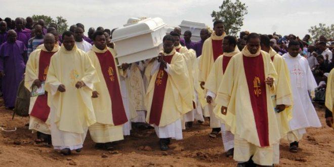 الكنيسة النيجيرية تحيي يوماً وطنياً للصلاة من أجل السلام