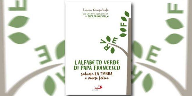 مقدّمة البابا فرنسيس لكتاب حول حماية الأرض