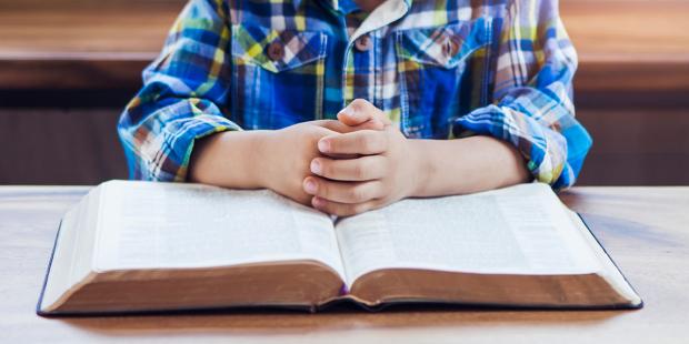 """""""طُوبَى لِمَنْ يَأْكُلُ خُبْزًا في مَلَكُوتِ الله…"""""""
