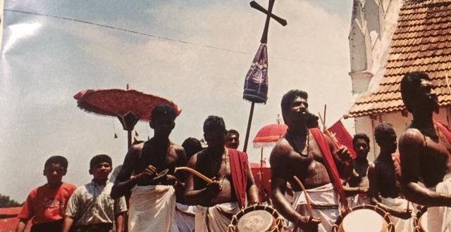 2000 سنة من شعور المسيحيين بالوحدة في ولاية كيرالا بقلم د. ايلي مخول
