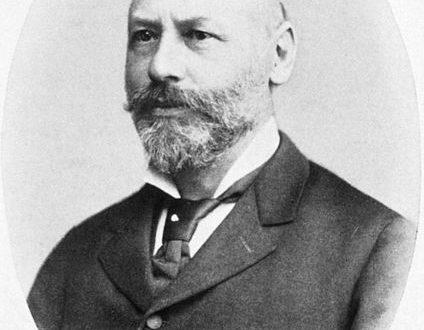 موريس كابوسي أدرك ما يجري تحت الجلد وصف فيروس الإيدز قبل 140 سنة بقلم د. ايلي مخول