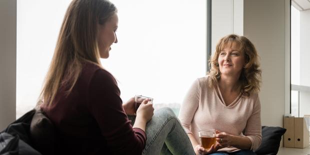 تغيير بسيط كفيل بتحسين علاقتك بأولادك