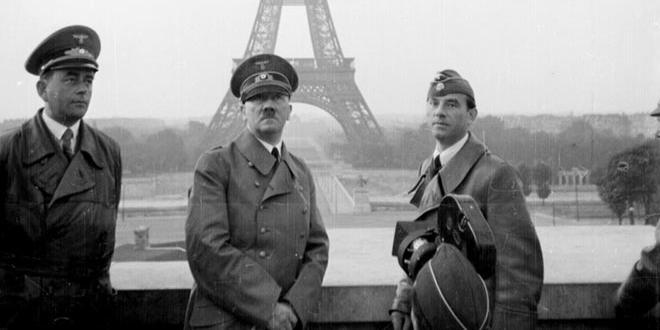 الإنتصار الألماني المبهم بقلم د.ايلي مخول