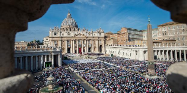 هل ستكون كنيسة السماء شبيهة بكنيسة الأرض؟