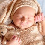 طفل يحدث خضّة في العالم وولد بطريقة عجيبة