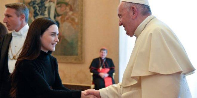 البابا فرنسيس: نحن مدعوون للسير مع الجميع من أجل بناء ثقافة لقاء متناغمة وحقيقية