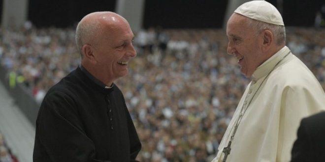 البابا فرنسيس: لا تتعبوا أبدًا من خدمة الأخيرين