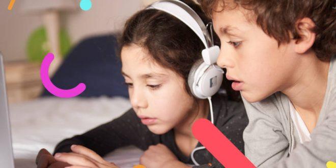 مخاطر تسوُّق الأطفال عبر الإنترنت بقلم شادي عواد