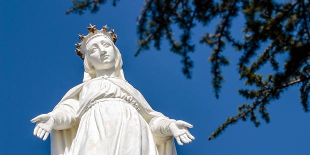 كثّفوا الصلوات واحموا لبنان فممنوع على أعداء لبنان أن ينتصروا