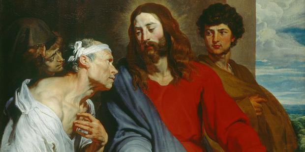 الأسماء الثلاثة الأولى ليسوع ومعناها