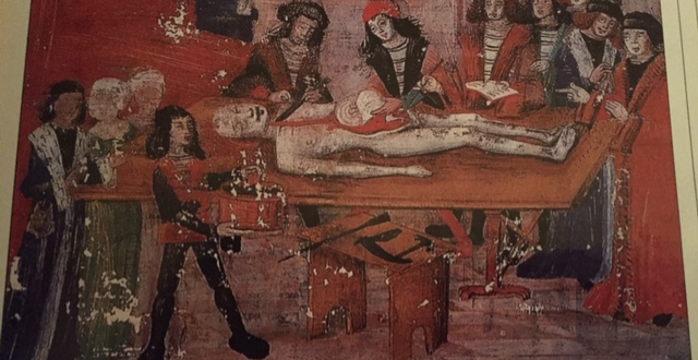 الطلاّب المهاجرون في القرون الوسطى واقع النزاعات داخل الجامعات الأوروبية بقلم د. ايلي مخول