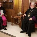 السفير البابوي في لبنان يحدثنا عن مبادرة البابا لصالح 400 طالب لبناني