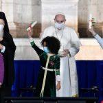 نداء السلام من روما