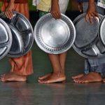 الكرسي الرسولي: القضاء على الجوع هو أولوية