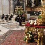 pope leb